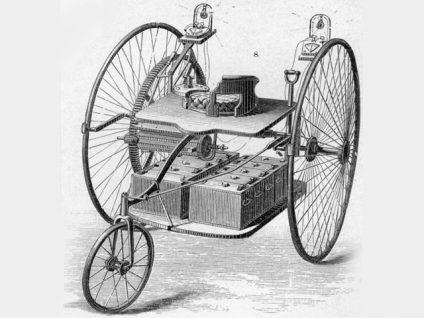 Elektromobilei
