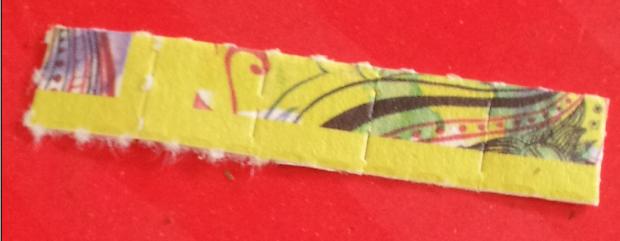 LSD-Pappen