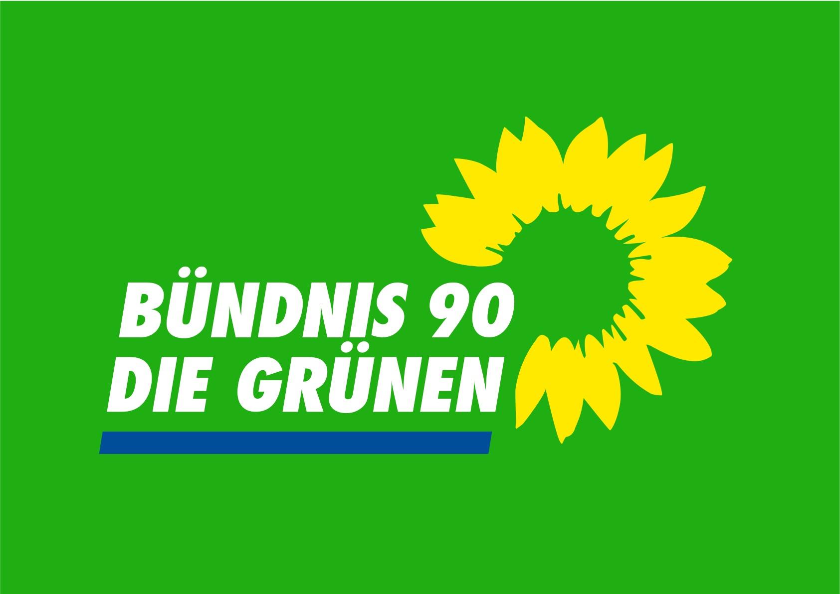 Logo-Gruene