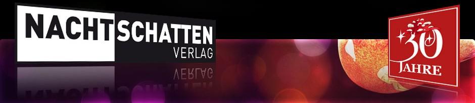 Logo 30 Jahre Nachtschatten Verlag