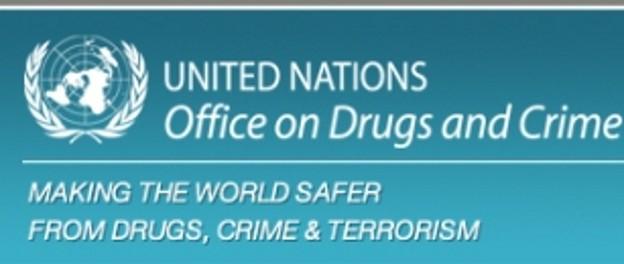 Logo UNODC