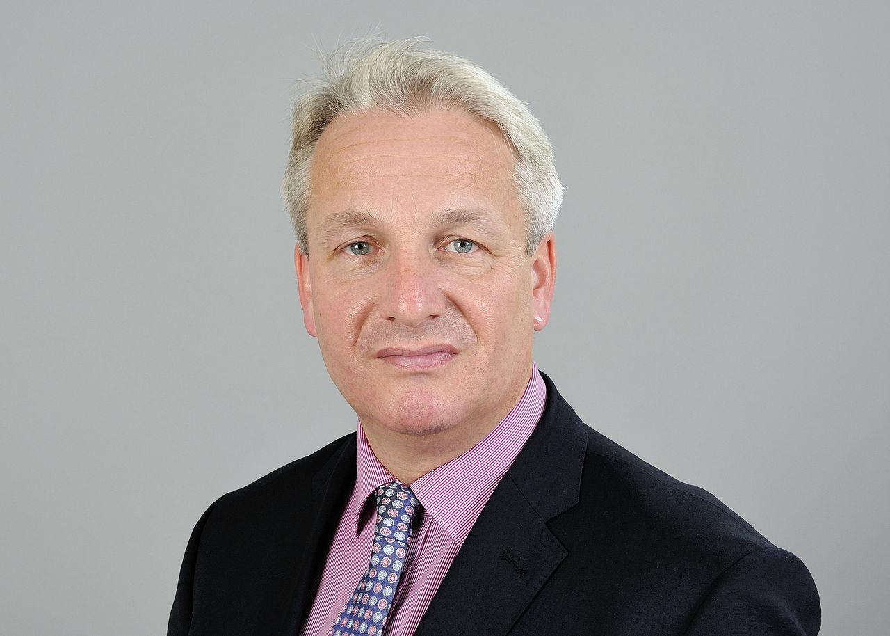 Thomas Isenberg, gesundheitspolitischer Sprecher der SPD-Fraktion im Berliner Abgeordnetenhaus, Bild: Martin Rulsch, Wikimedia Commons, CC-by-sa 4.0