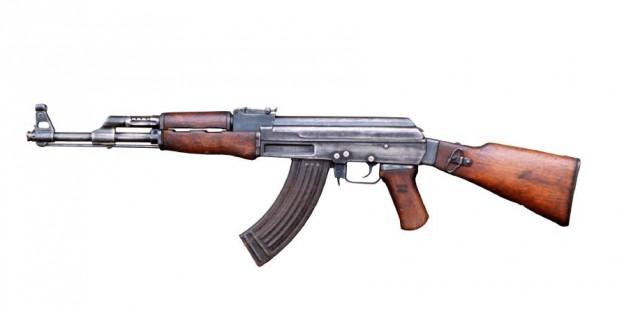 Gewehr AK 47