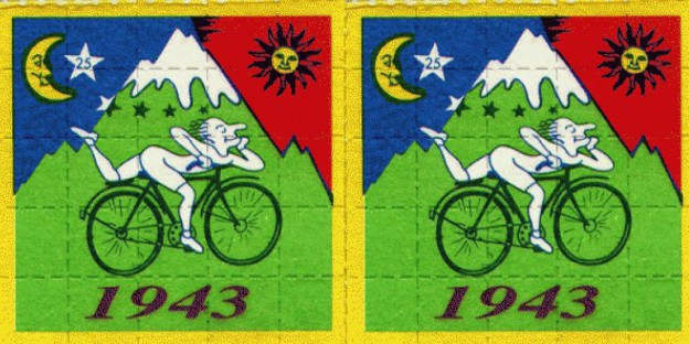 LSD – Bicycle Day Trips