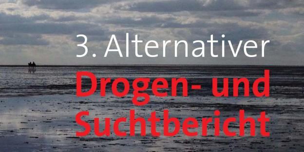 3. Alternativer Drogen- und Suchtbericht, Titelbild