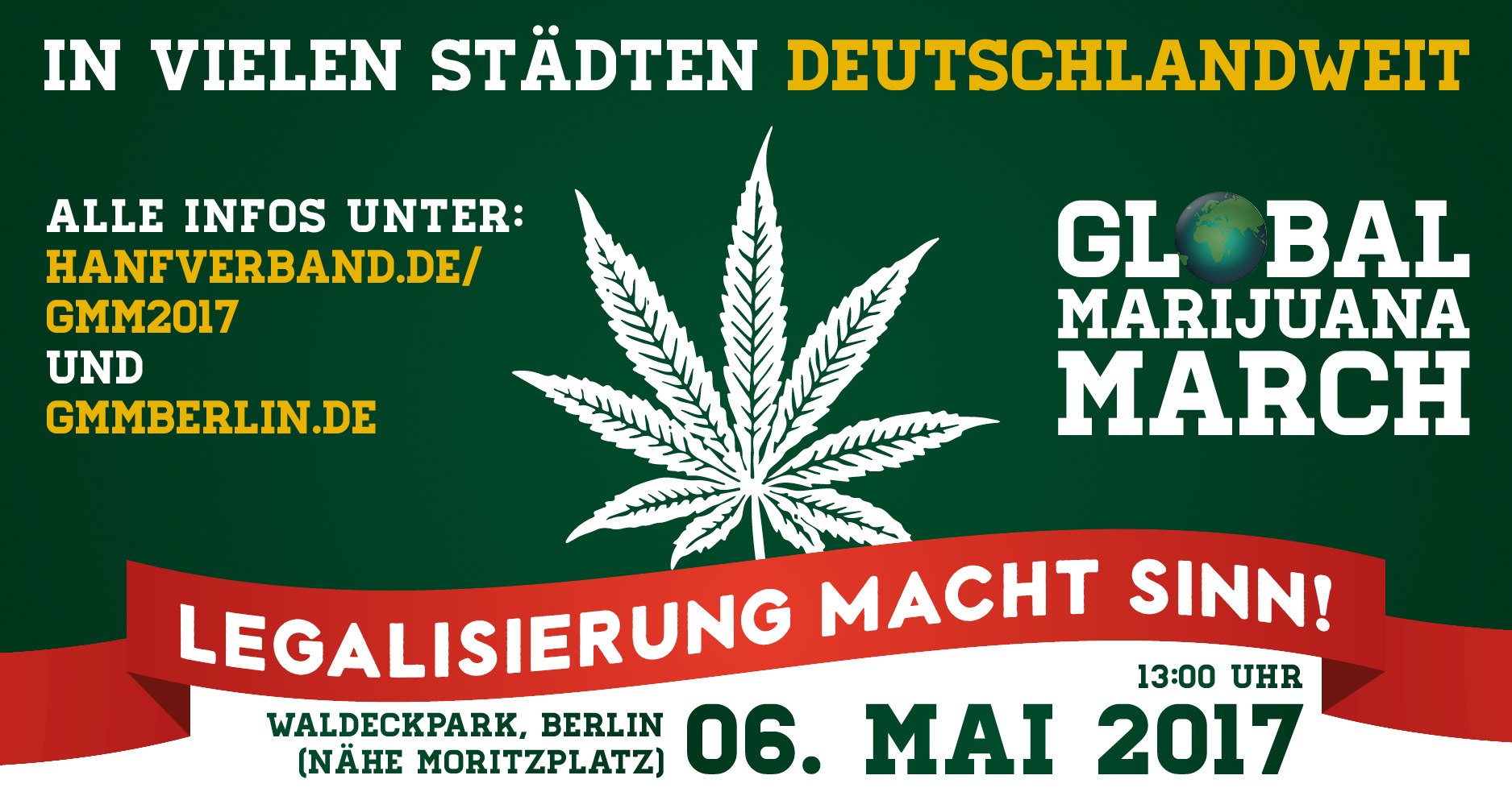 GMM-Flyer Berlin 2017