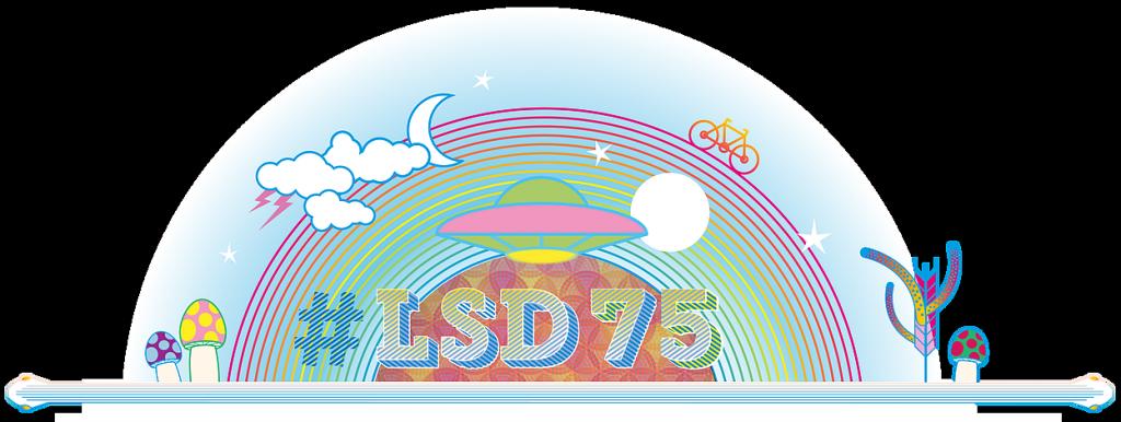 LSD 75 Eleusis – eine soziale Skulptur