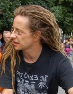 Michael Knodt, freier Journalist