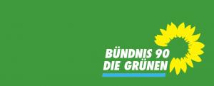 Logo Partei die Grünen