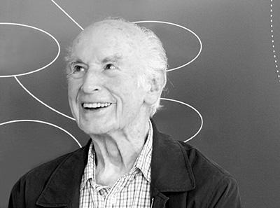 Albert Hofmann, 2006 im Alter von 100 Jahren, Foto: Stefan Pangritz (CC BY-SA 2.0)