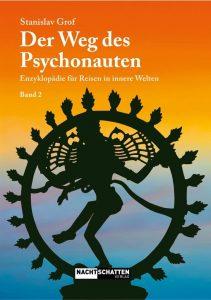 Buchtitel: Der Weg des Psychonauten Band 2