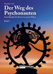 Buchtitel: Der Weg des Psychonauten Band 1