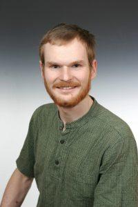 Jakob Manthey