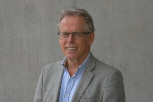 Prof. Dr. Heino Stöver, Foto: B. Bieber, Frankfurt UAS