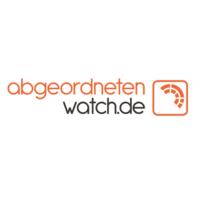 Logo von abgeordnetenwatch.de