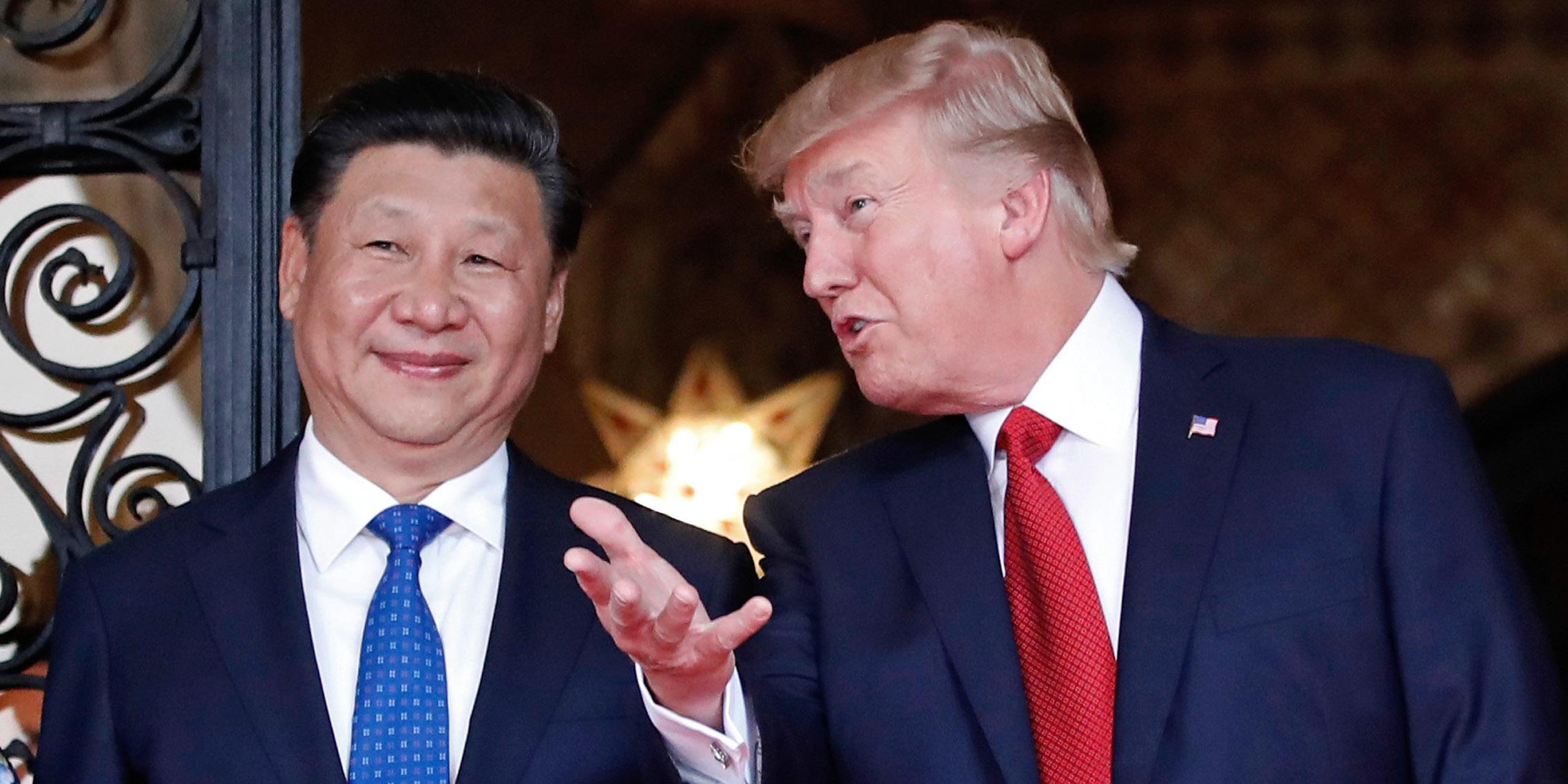 Donald Trump und China vereinbaren Pause im Handelsstreit