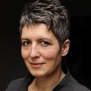 Ines Pohl (Foto: Bernd Hartung)