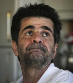 Jafar Panahi. Foto: Reuters