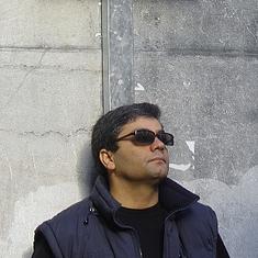 Mohammad Rasoulof. Foto: carmerossell/CC BY-NC 2.0 US
