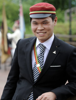 In den Mails wird nach einer Strategie gesucht, falls Kai Ming Au für ein Amt im Dachverband kandidieren sollte. Foto: dapd