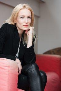 Tania Martini. Foto: Julia Baier