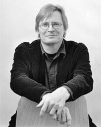 Karl-Heinz Ruch, Verlagsgeschäftsführer der taz