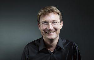 Georg Löwisch, neuer Chefredakteur der taz Foto: Anja Weber