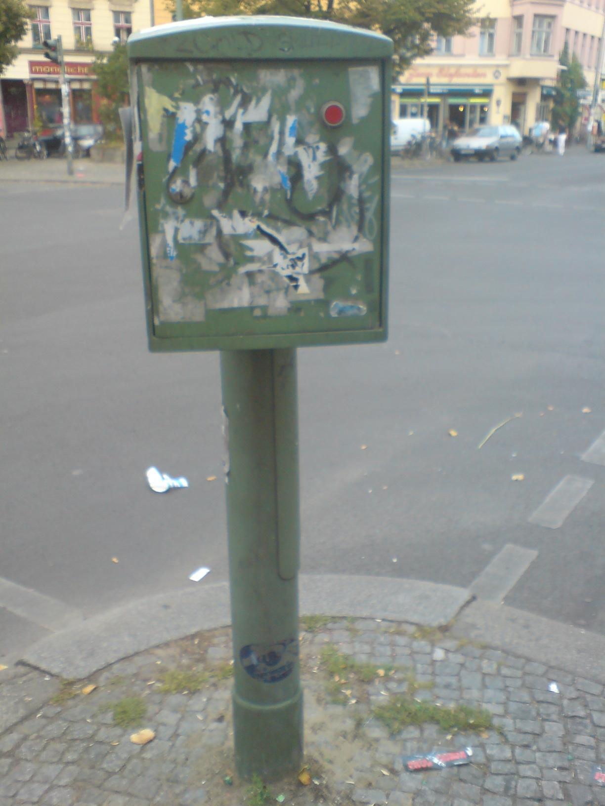 Hier Spricht Der Aushilfshausmeister Heidelbergfrankfurt