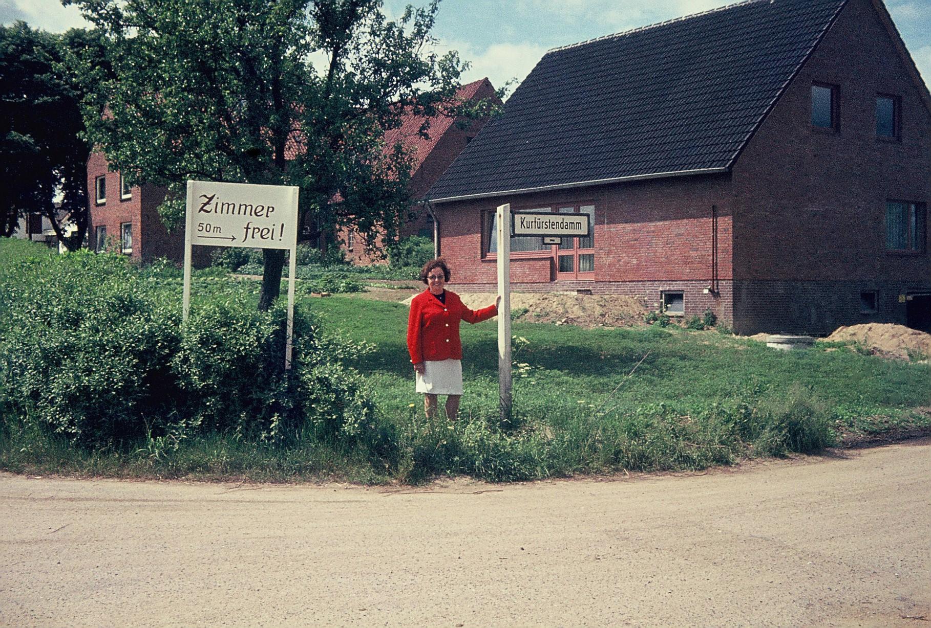Hure aus Gersfeld (Rhön)