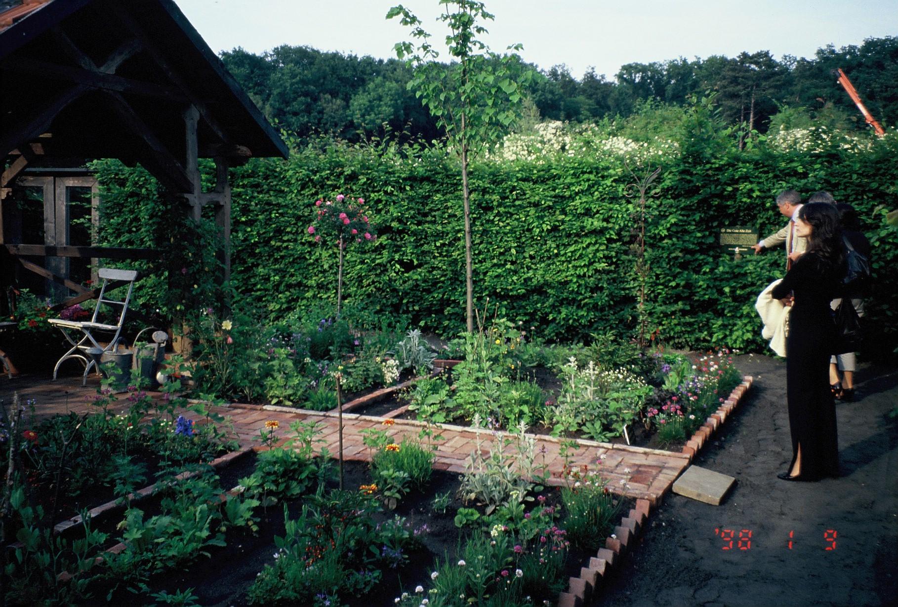 In Einigen Stadtteilen Gibt Es Bereits Die Ersten Besetzten Gärten. Die  Organisierten Baumschützer Gehören Inzwischen Zu Den Aktivsten  Bürgerinitiativlern ...