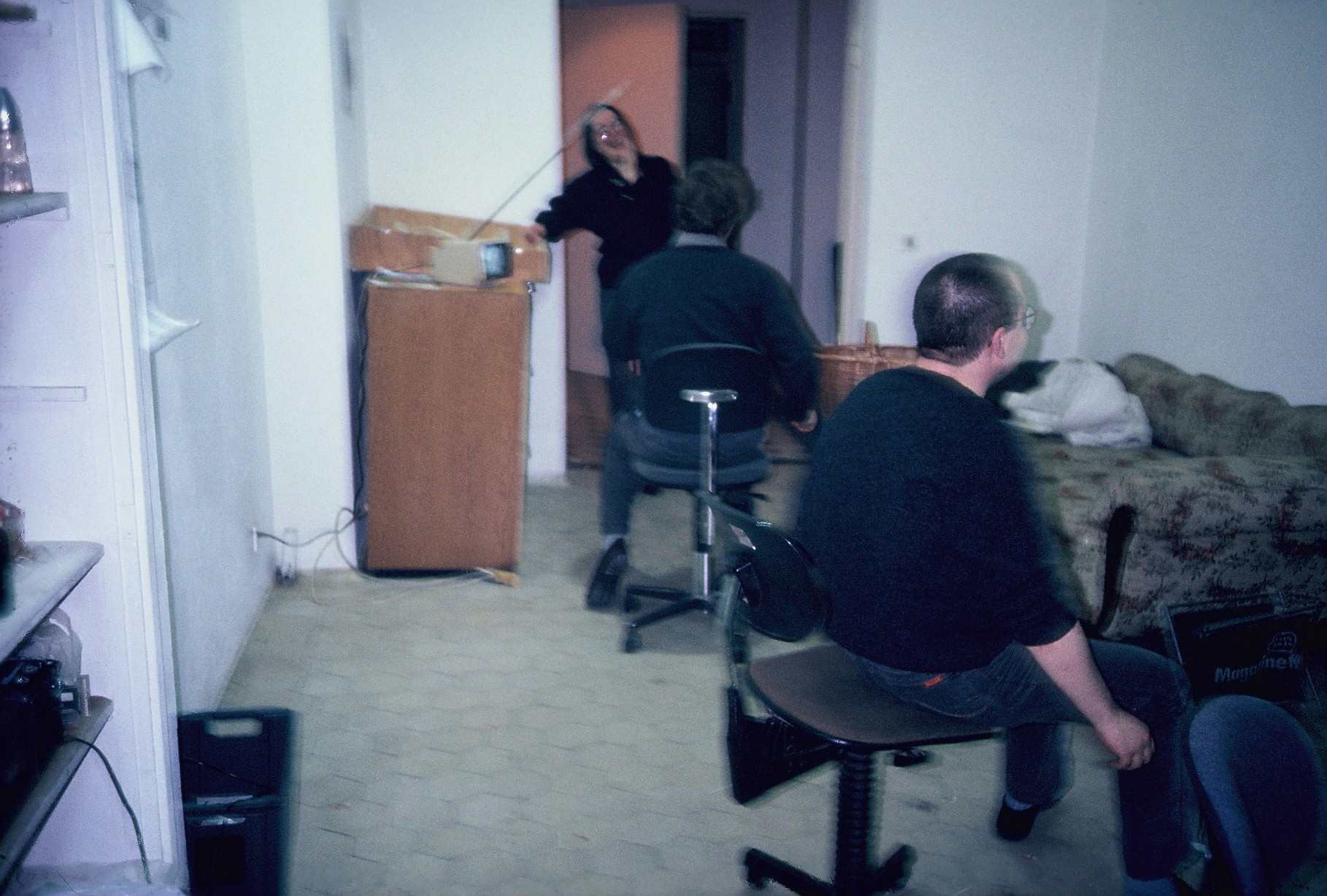 Streit Büromöbel - Design