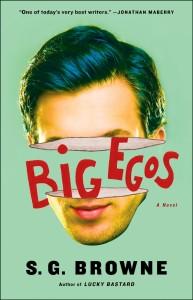 Big-Egos