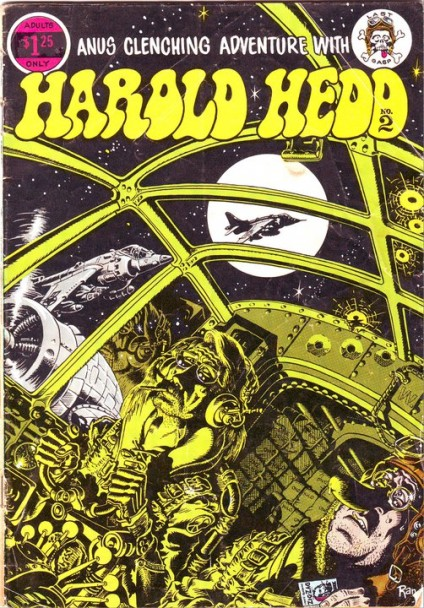 Herald-Hedd