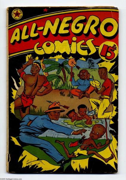 all-negro-comic