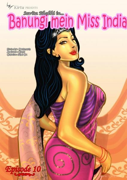 india-comic