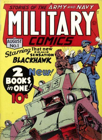 military-novel