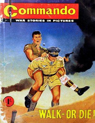 nazi-comic