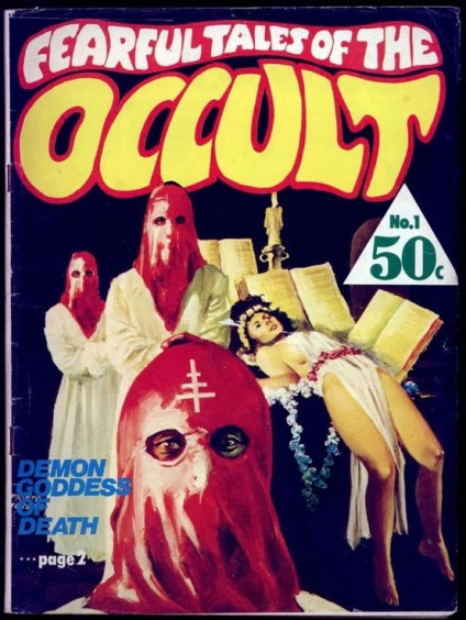 occult-magazine