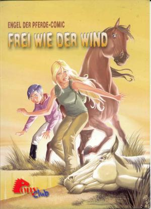 pferde-comic