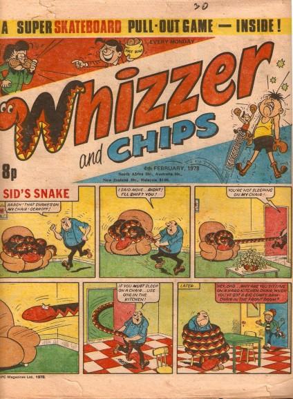 snake-comic