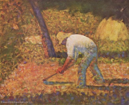 Bauer-Georges-Seurat