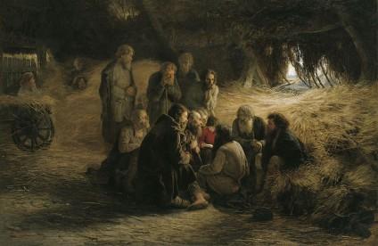 russische-bauern