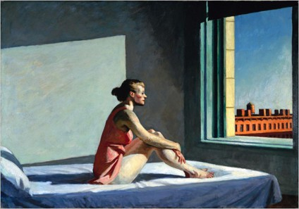 edward-hopper