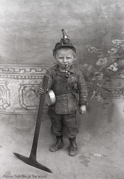 8-jahre--alter-bergarbeiter