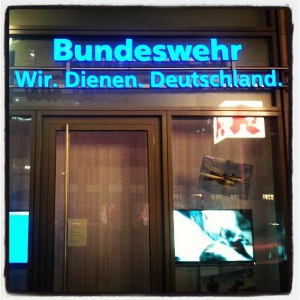 Bundeswehr-Shop