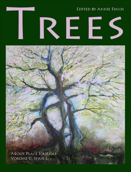 Apple Tree Portrait