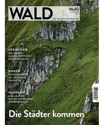 Wald-Magazin