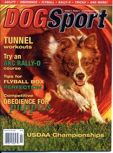 dogsportmag