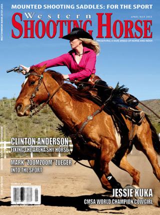 shooting-horse