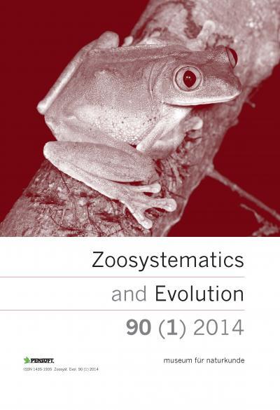 zoosystematics